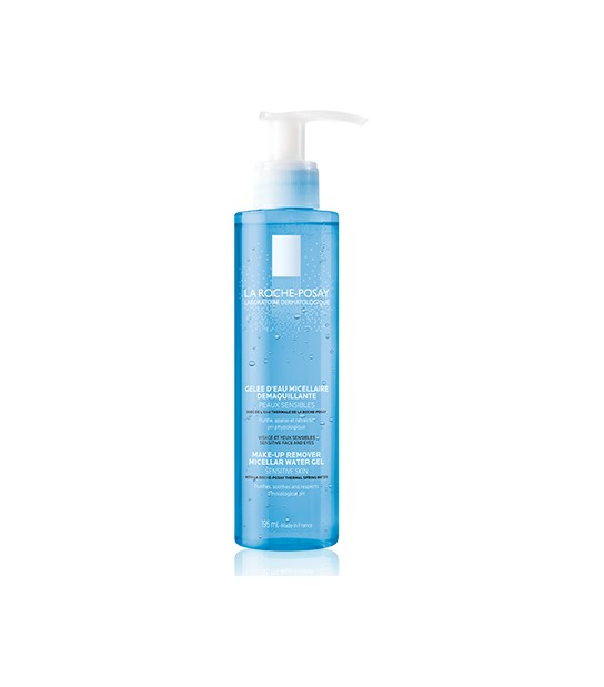 LA ROCHE-POSAY make Up Remover Micellair Water Gel